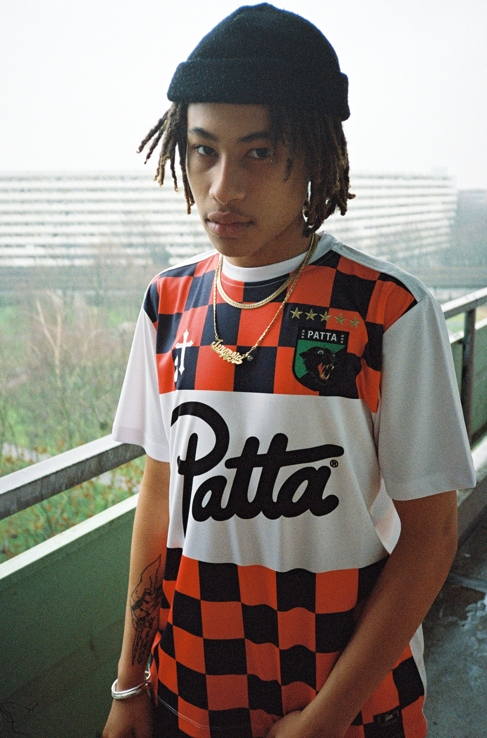 © Vincent van de Waal for Patta