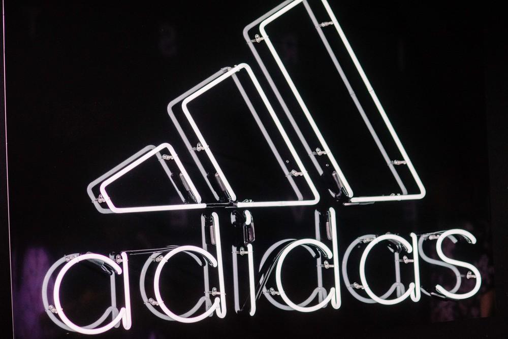 Adidas' Mercury Center (June 3)./ Photo: © Diane Abapo for SUSPEND Magazine.