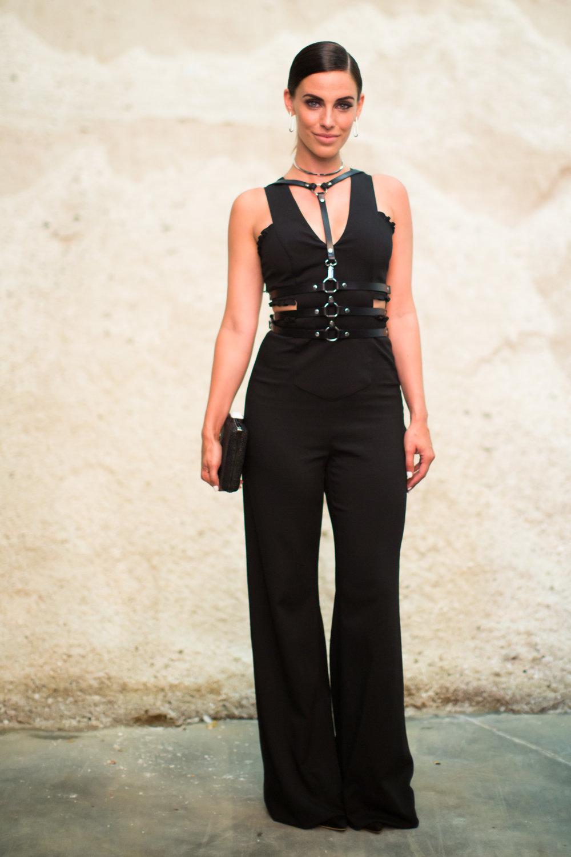 Jessica Lowndes /Photo:SAM DEITCH FOR BFA