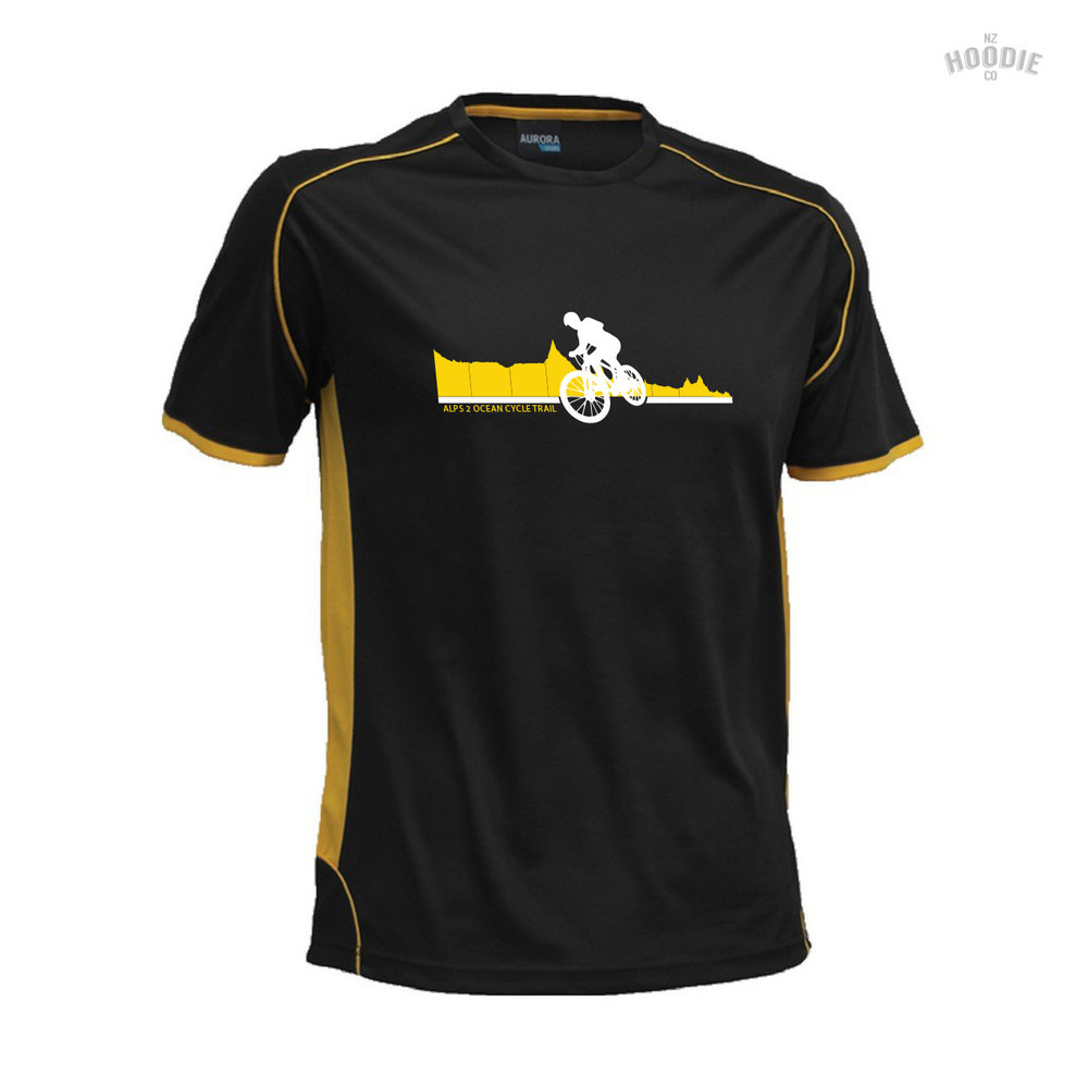 Frengley Black Yellow Matchpace Tee.jpg