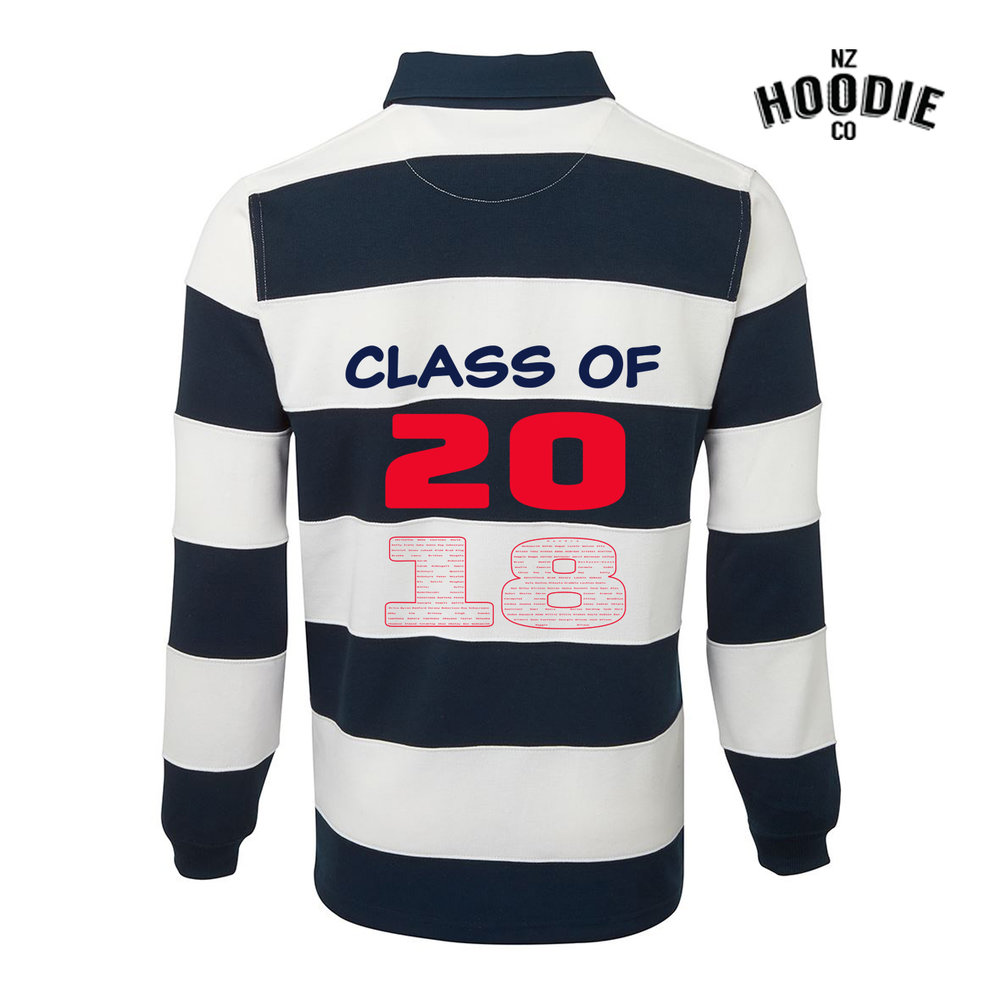 Blue Striped Rugby Jersey Class of 2018 BACK (1).jpg