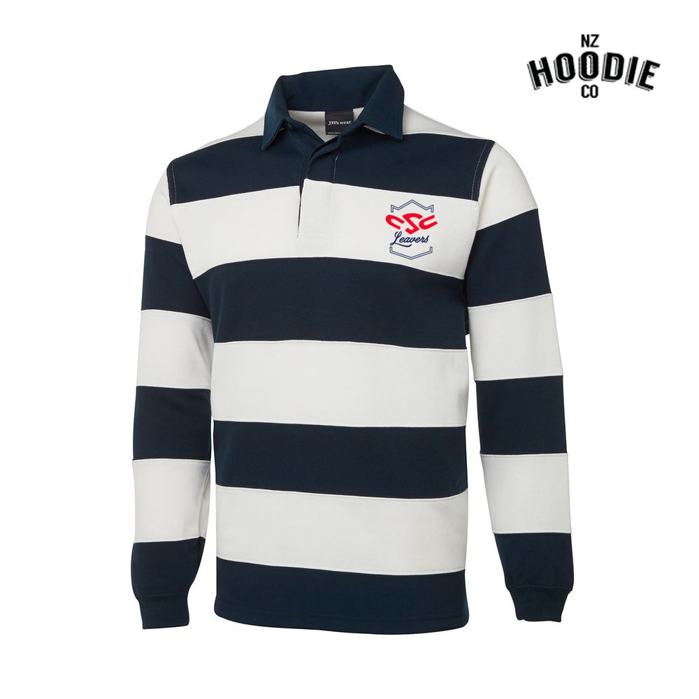 Blue Striped Rugby Jersey Class of 2018 FRONT.jpg