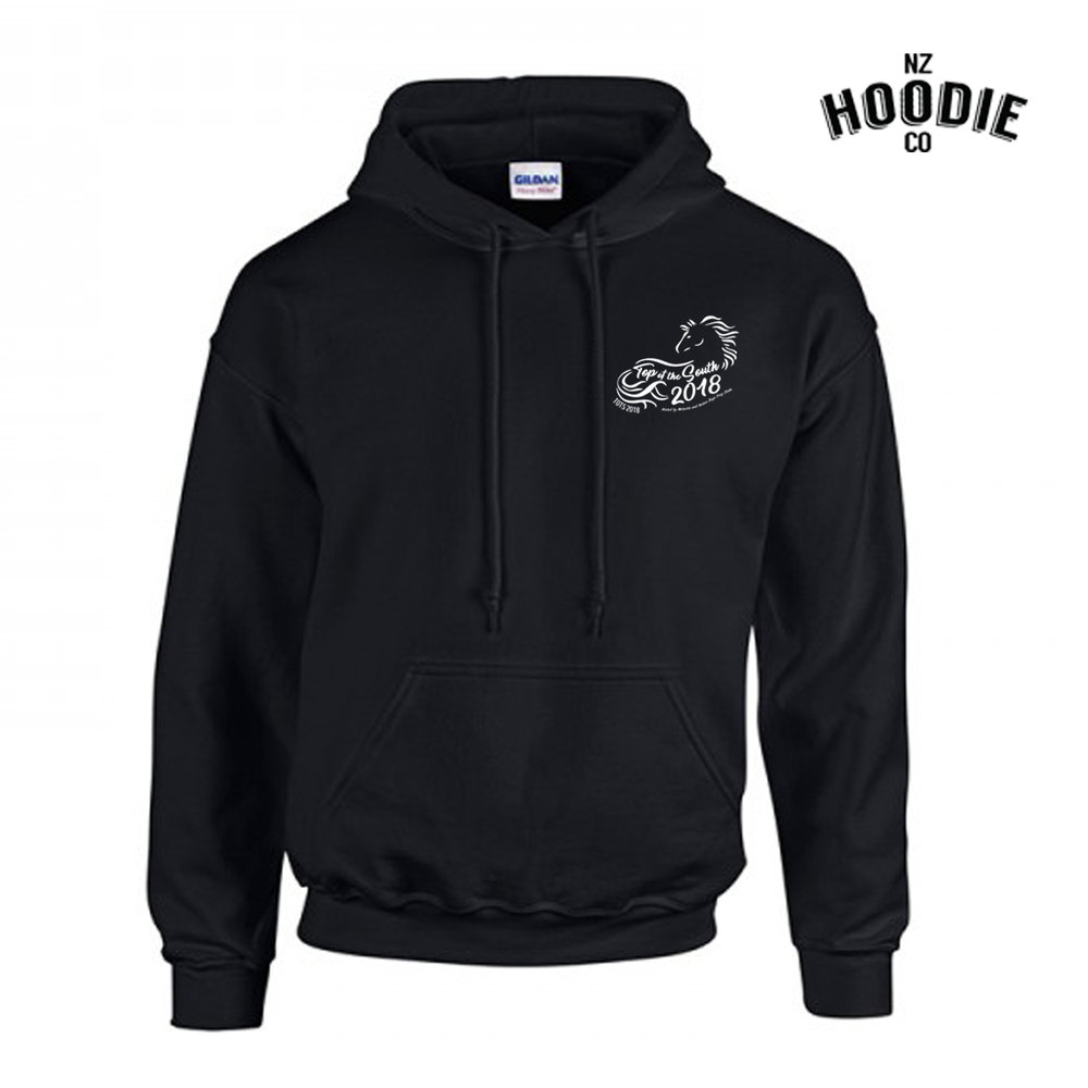 Top of the South Black hoodie FRONT one colour WHITE.jpg