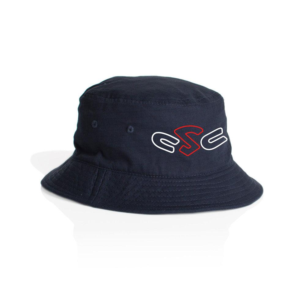 _csc Navy bucket hat front.jpg