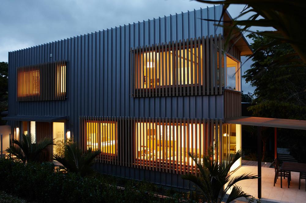 NIKAU HOUSE