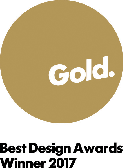 Best Design Awards 2017 - Gold BadgeRGB.jpg