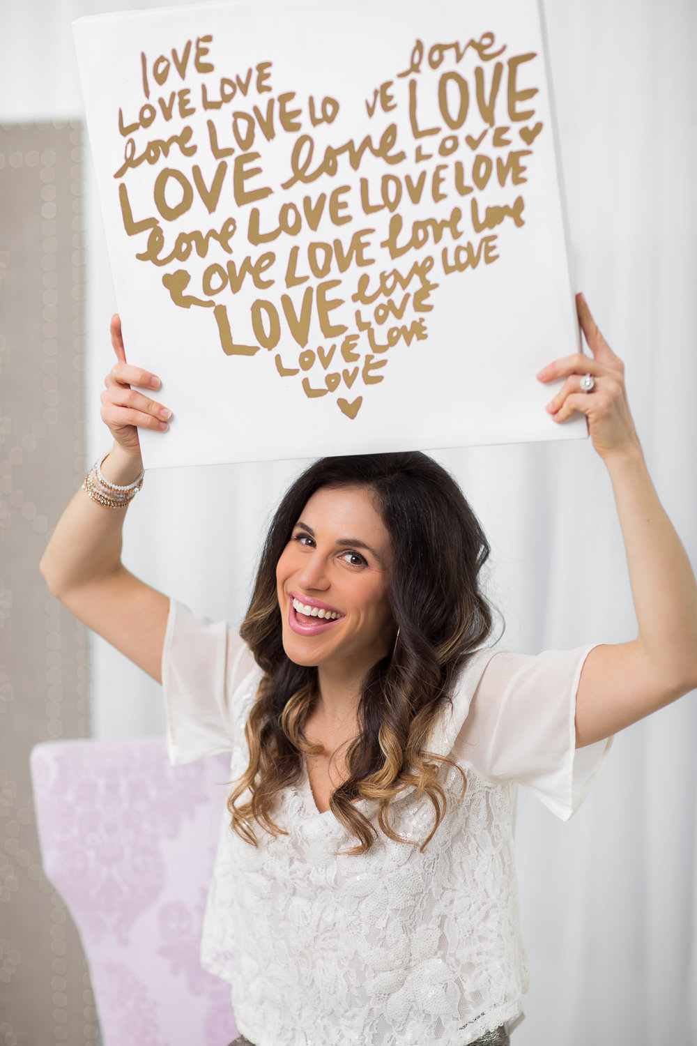 The Millennial Love Expert Samantha Burns