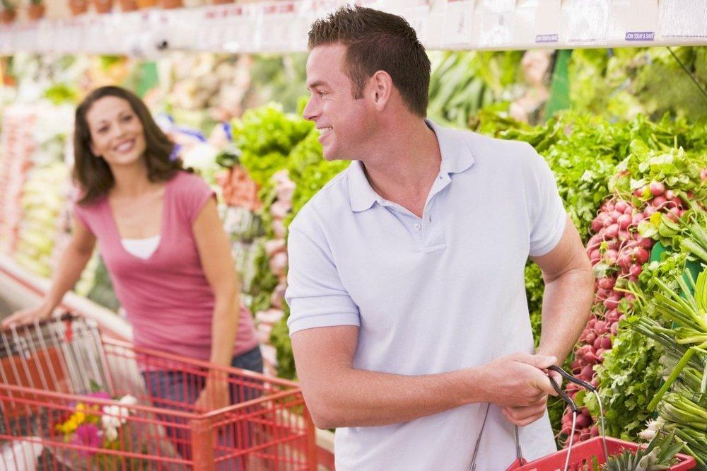 how women flirt with married men