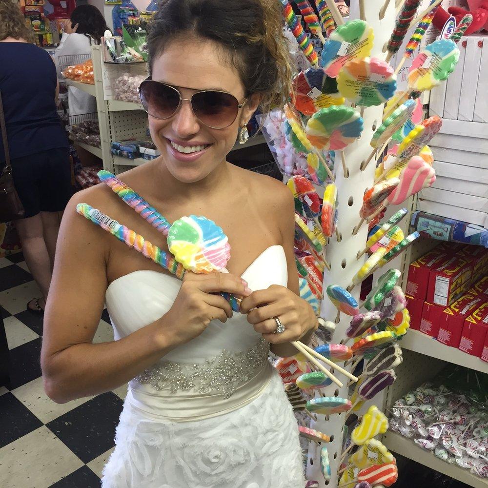 wedding dress candy shop.JPG
