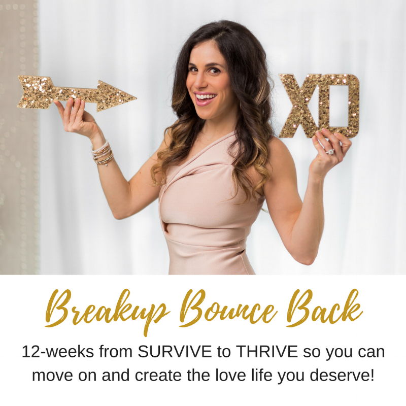 bounce back dating