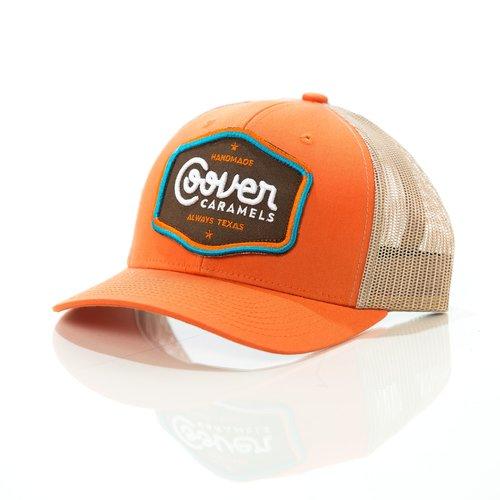 Retro Trucker 2-Tone Hat With Patch 7e9ab1ca927