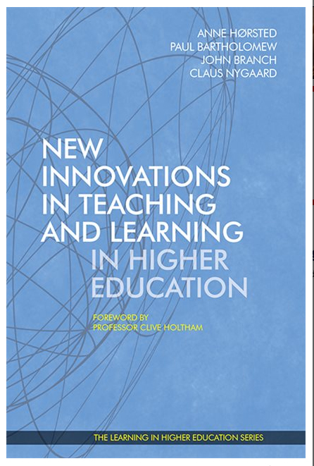 New Innovations in Teaching and Learning in Higher Education - The Business of Higher Education .jpg