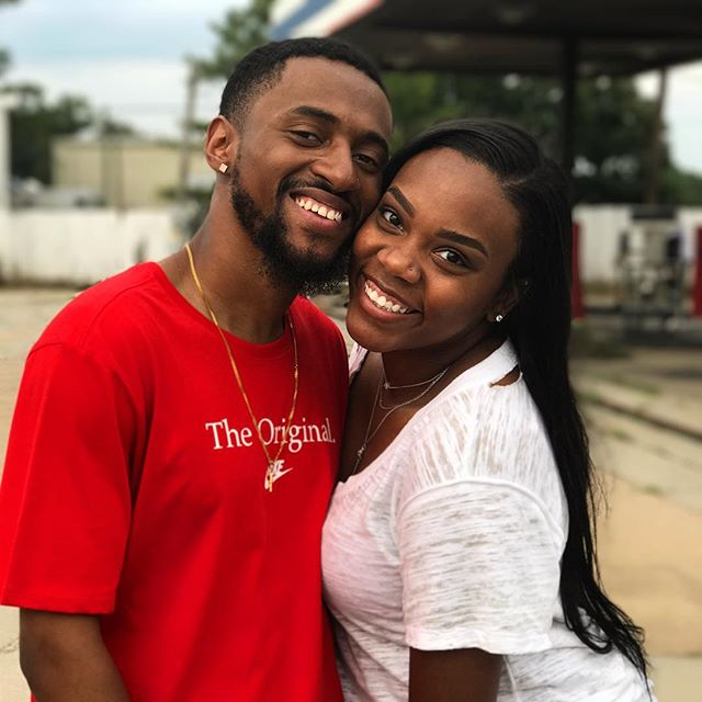 I seriously can't remember happiness before you. True happiness…and I've found it in you. You are my smile and you've given me many reasons to do so. While some worry about our everyday habits and activities, we stay locked in and focused. Thank The Man Upstairs for you.  #WomanCrushForeva