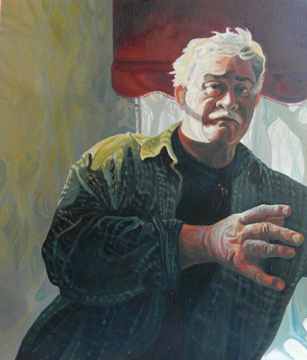 John Leo