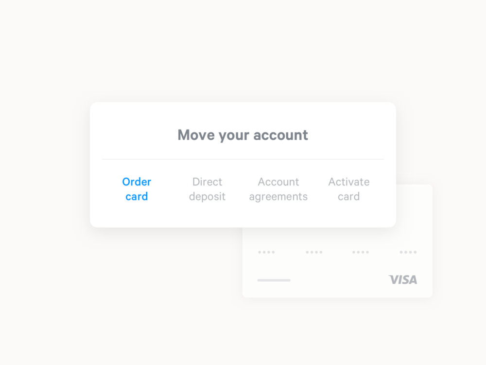 Simple Finance  – Account migration