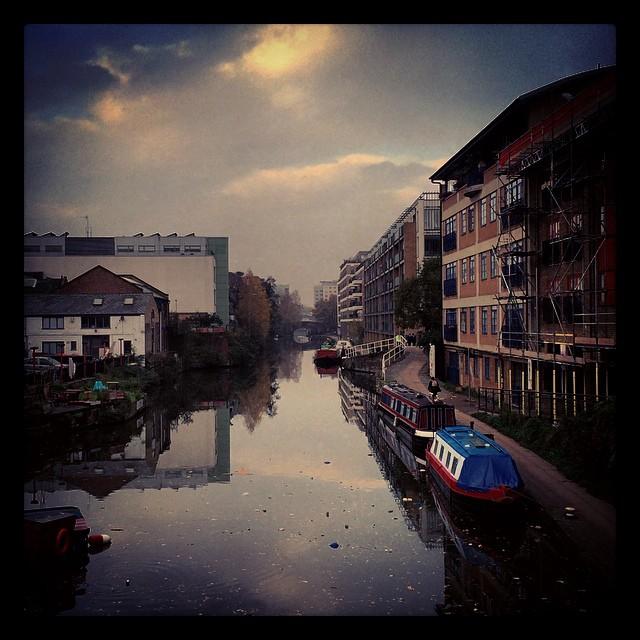 #londontown