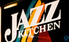 For more information visit www.thejazzkitchen.com