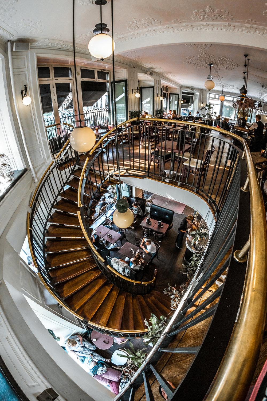 Café Norden, Copenhagen