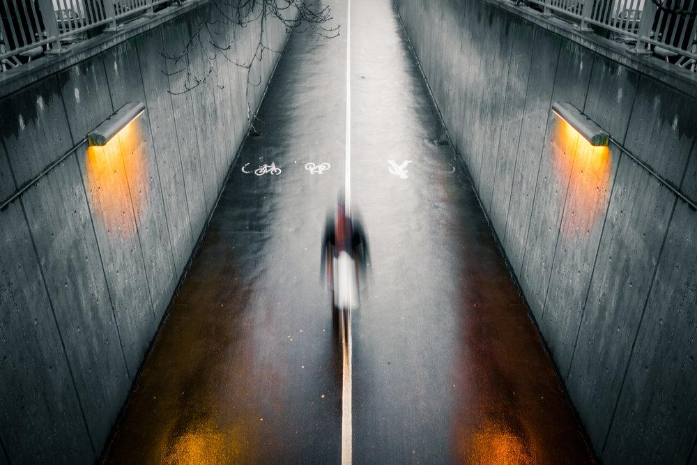 QLB Underpass