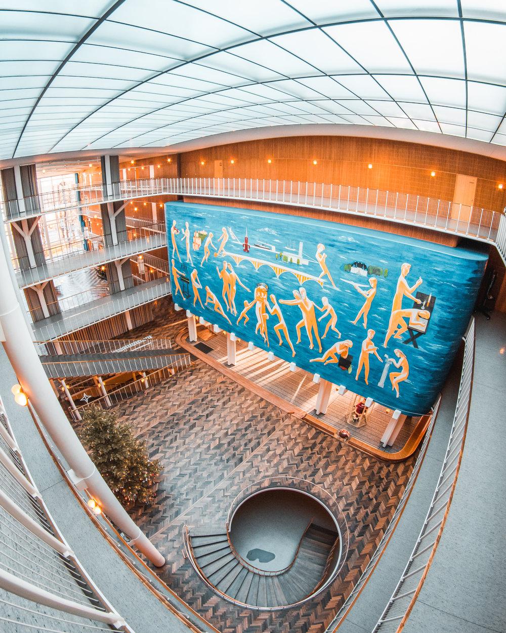 Århus City Hall