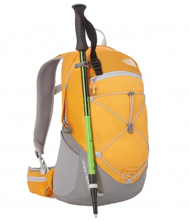 The north face - Angstrom giallo, racchetta.JPG