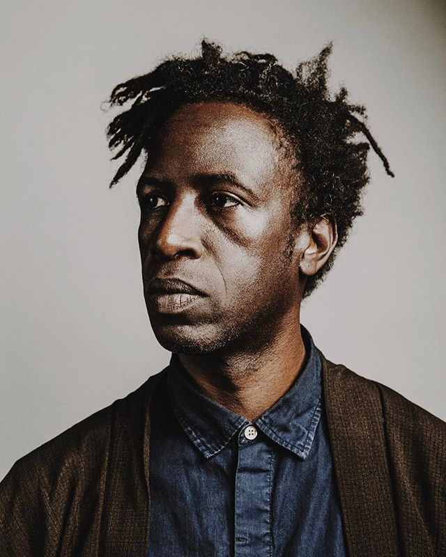 "Since I saw him perform ""Coded Language"" on Def Jam poetry over 10 years ago, @saulwilliams has been an inspiration, a voice of conviction and I reason I picked up the pen. I'm so excited to be opening up for him, this Friday night at The Fleece in Bristol! Grab a ticket and let's hang together! #SpokenWord"