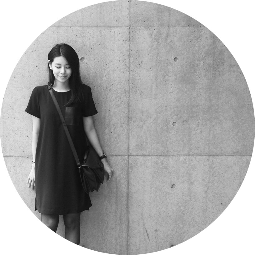 謝京晏 ZOE HSIEH /  Designer (Project Based)