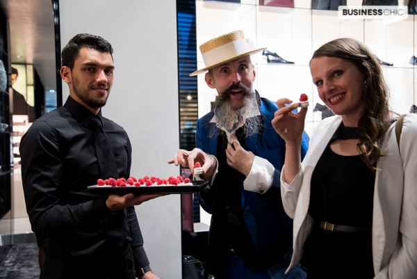 Richard-Nylon-and-Gwendolynne-Burkin-at-Emporio-Armani-store-launch-at-Emporium.jpg