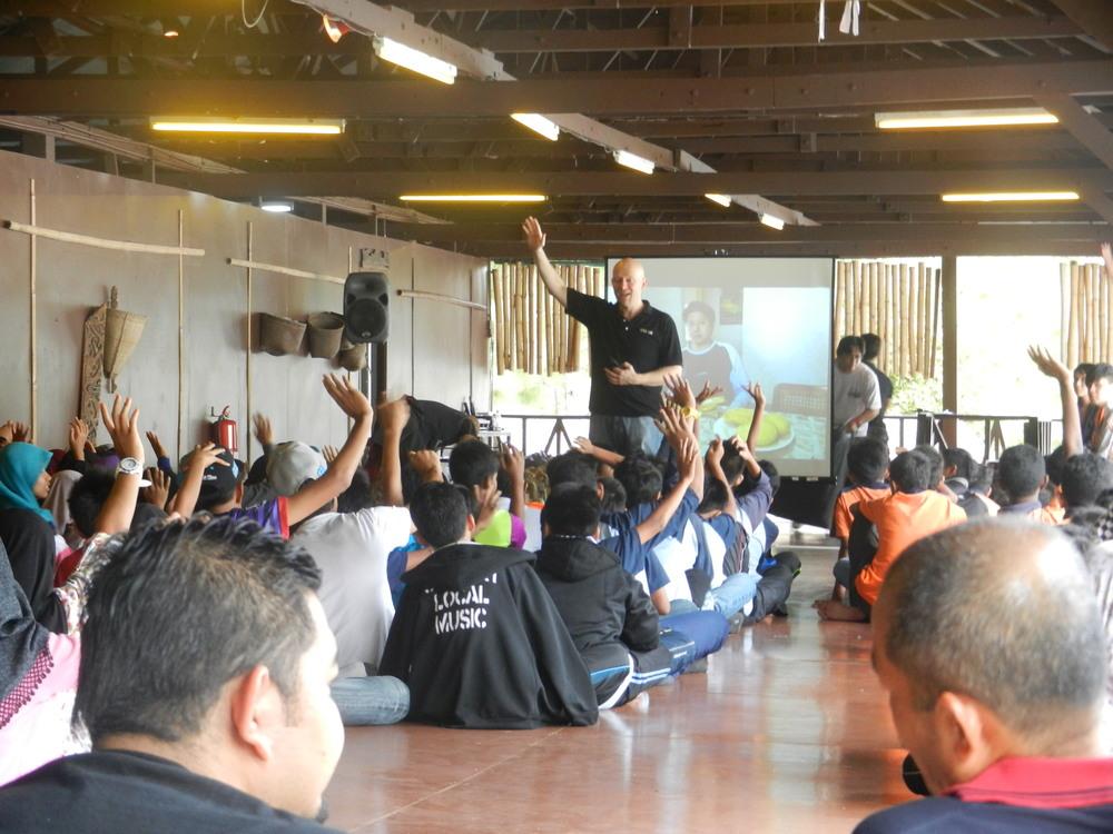 Genting Awana talk for school clubs 2012.JPG