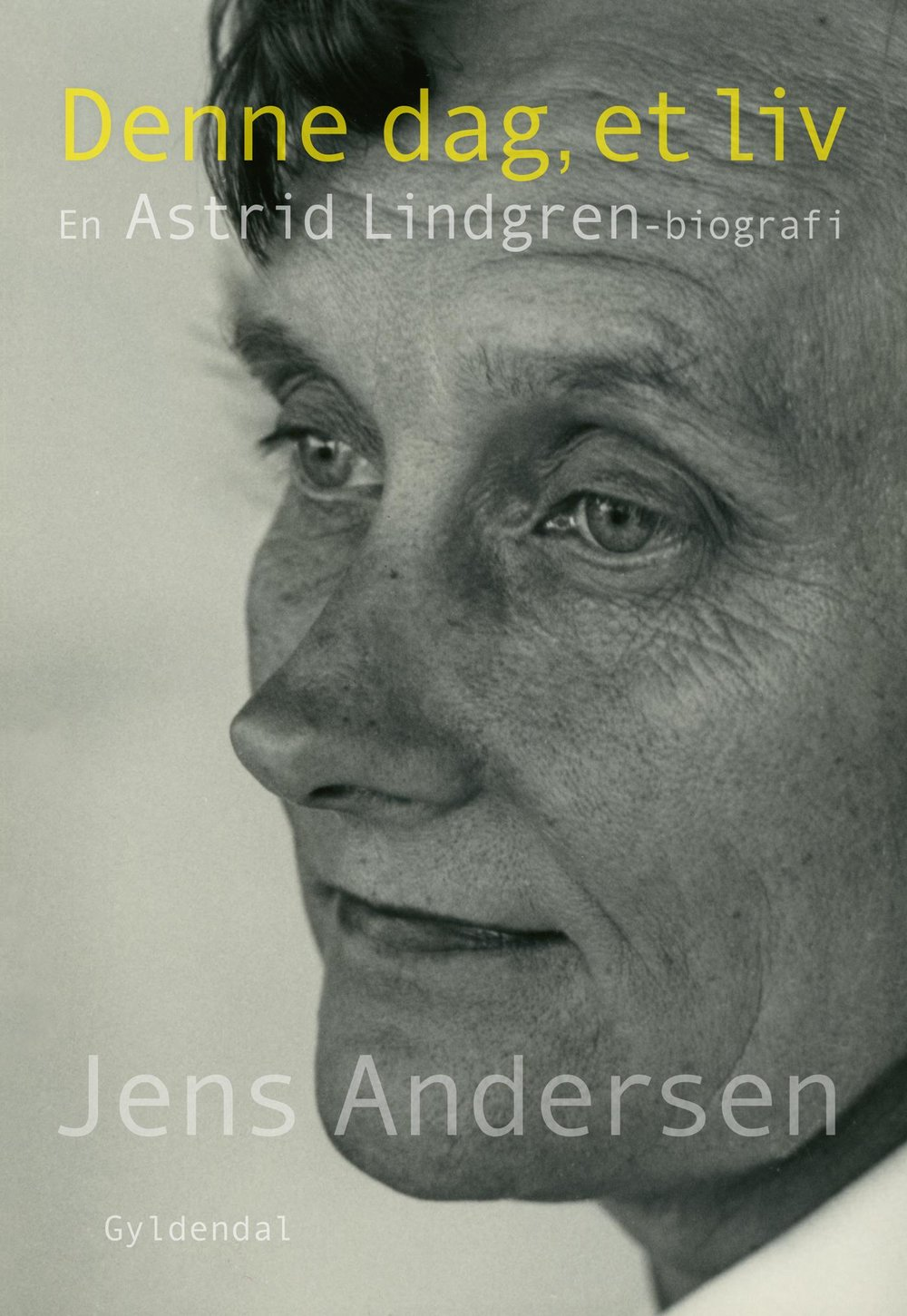 ASTRID LINDGREN BIOGRAPHY