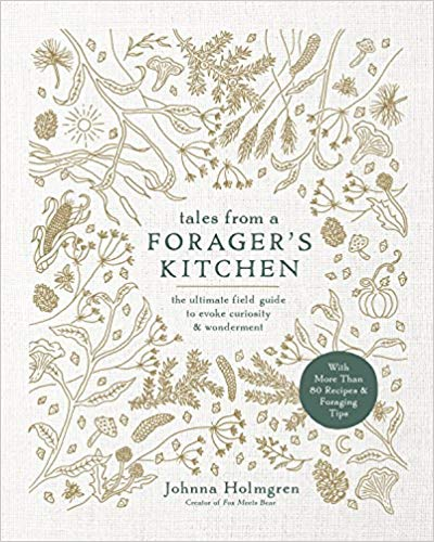 FORAGER'S KITCHEN