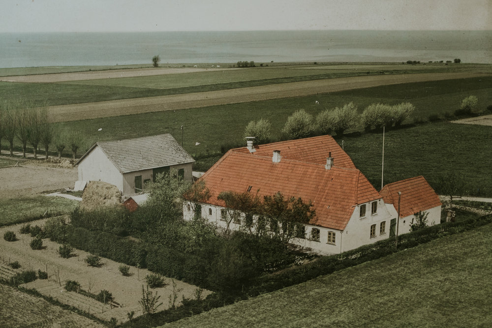 Sigridsminde in the 1950s