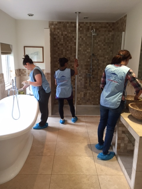 professional end of lease cleaners in  Chiswick.JPG