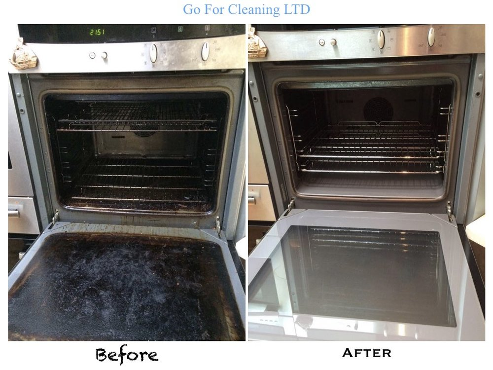 oven cleaning included in our end of tenancy clean - Go For Cleaning.jpeg