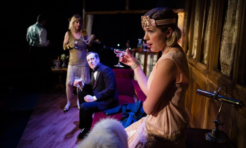 La Traviata (OperaUpClose)David Durham, Flora McIntosh, Philip Lee, Prudence Sanders.jpg