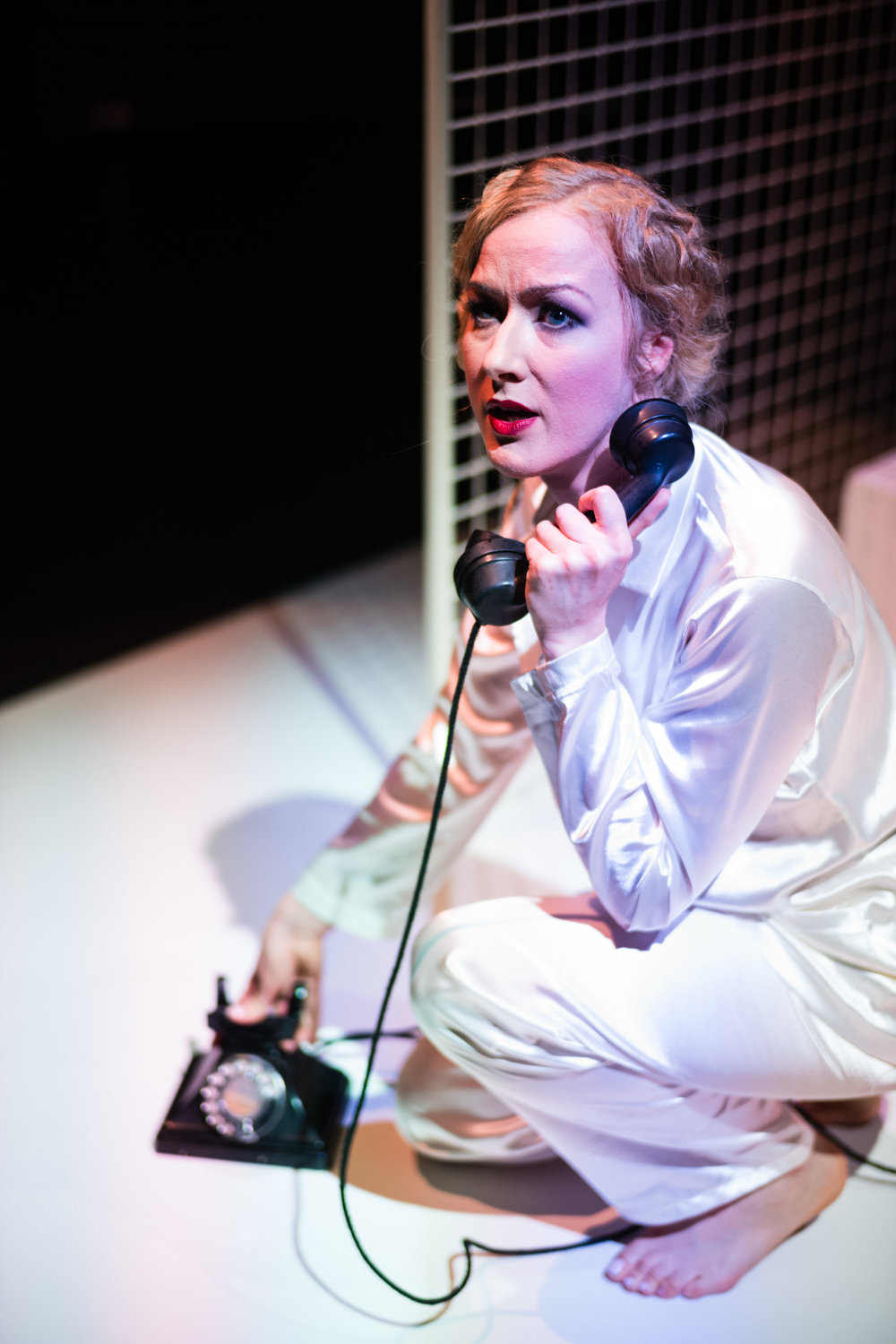 Sarah Minns. OperaUpClose (La Voix Humaine, Kings Place). By Christopher Tribble (3).jpg