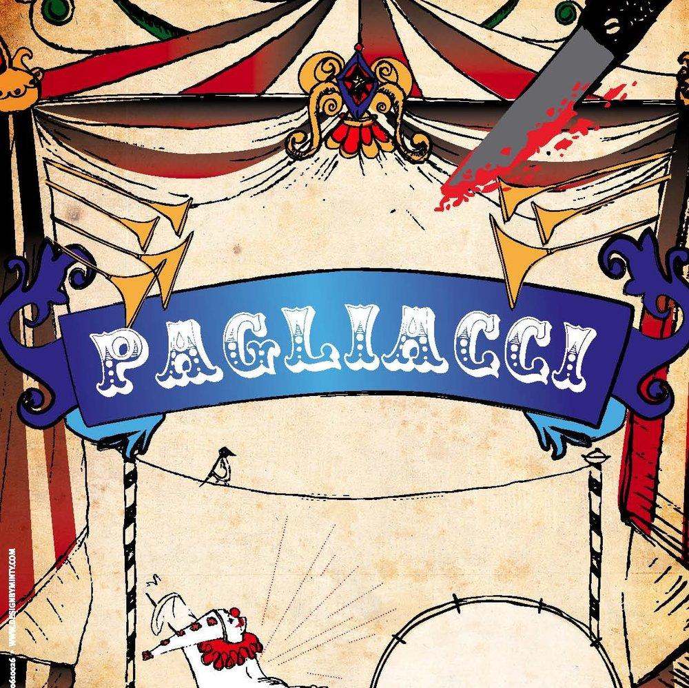 PAGLIACCI | 2011