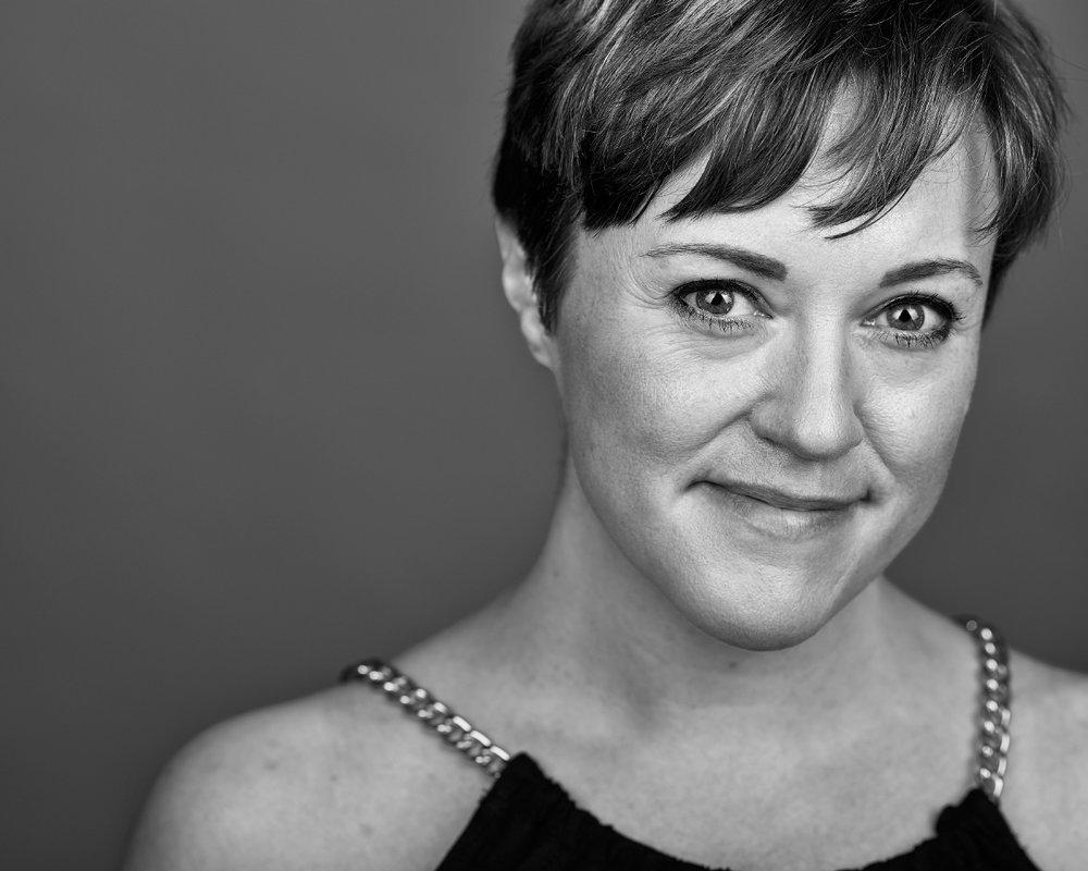 ANNA | Louise Ratcliffe