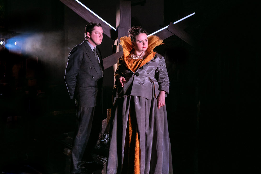OperaUpClose. Jan Capinski, Philippa Boyle. By Andreas Grieger.jpg