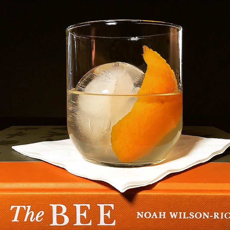 "The ""Blume Beekeeper"""