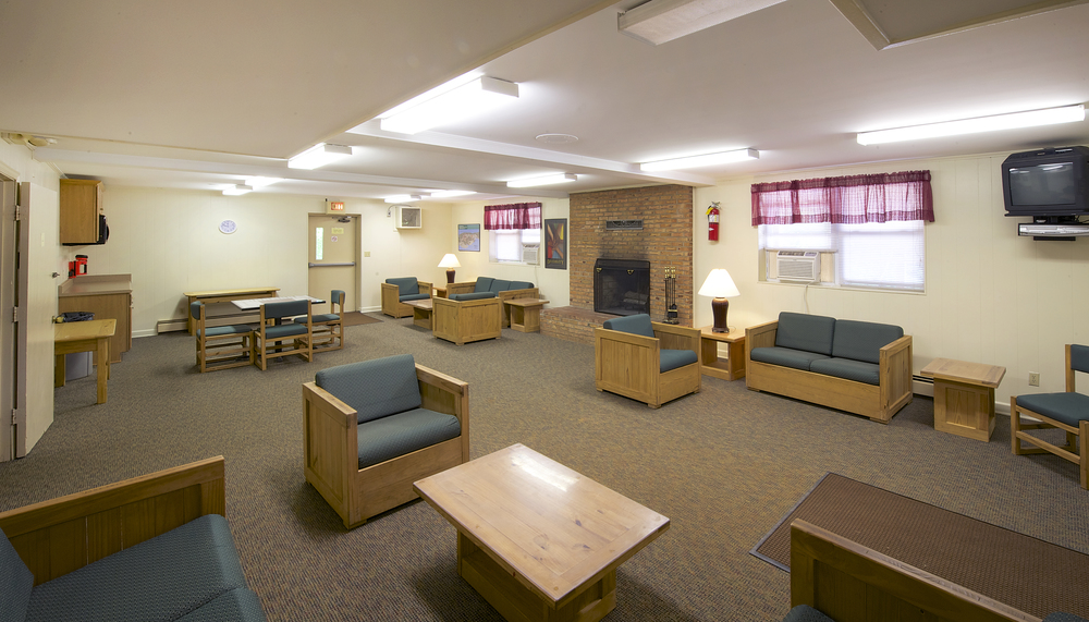 Skelton/Hancock Common Room