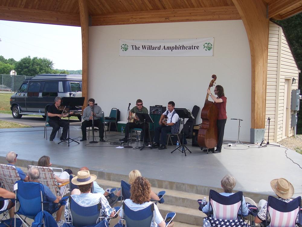 Amphitheatre.bluegrass concert.jpg