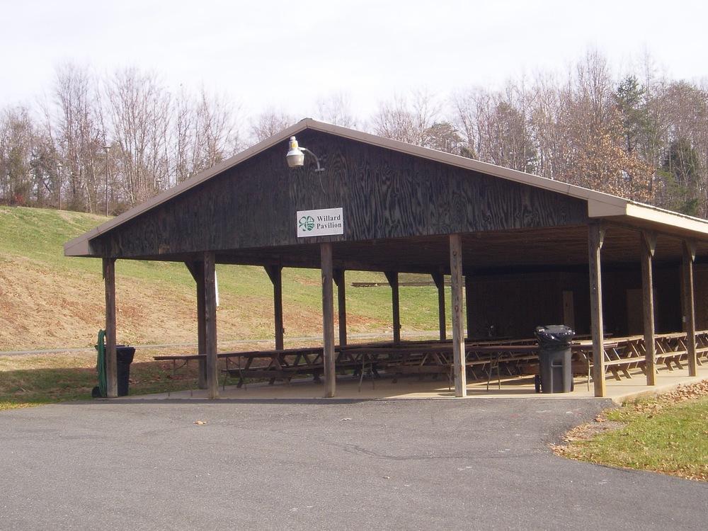 Willard Pavilion