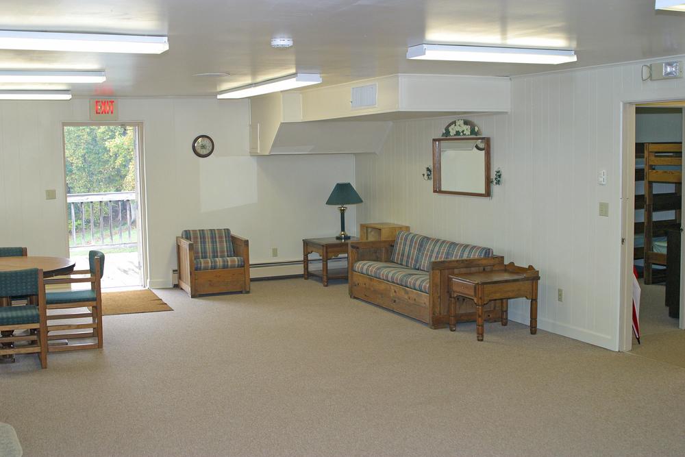Skelton/Hancock Common Room