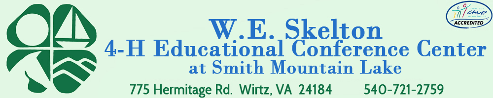 W.E. Skelton 4-H Educational Conference Center