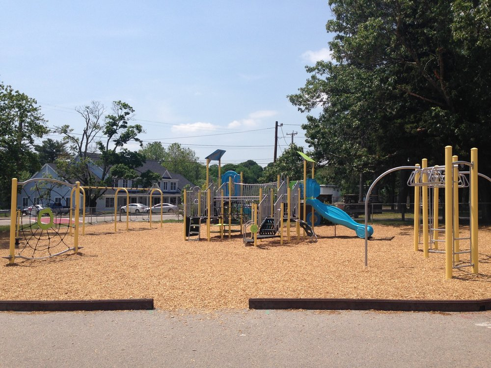 School Playground Design with Swingsets, Slides and Climbing play structures.jpg