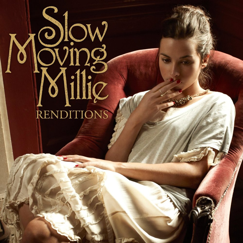 Slow Moving Millie / Studio