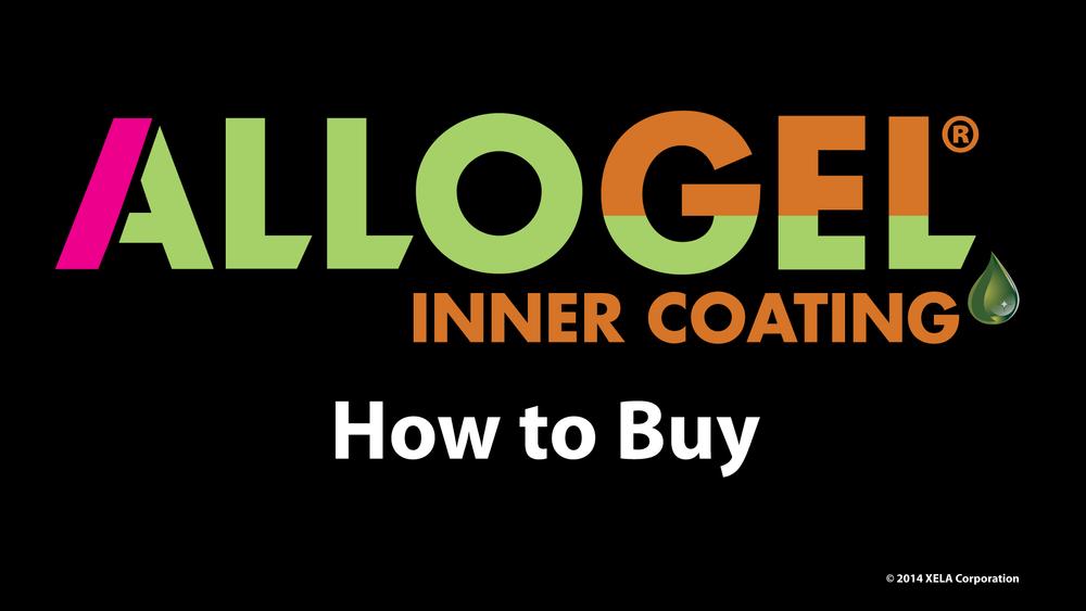 Allogelhow to buy