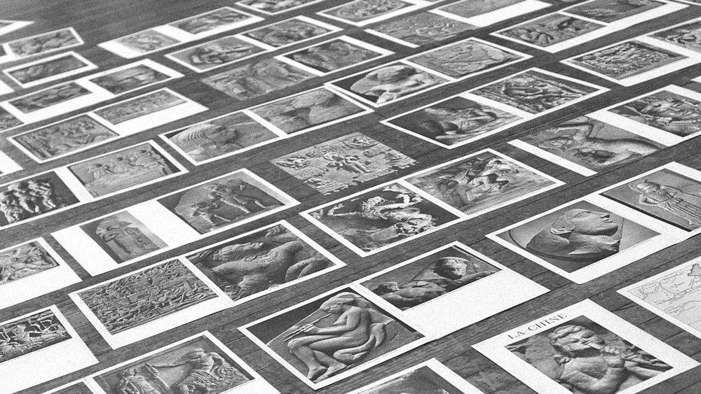 14 octobre 2016 Le présent de nos savoirs #4André Malraux, Le Musée Imaginaire de la sculpture mondiale, tome I, La Statuaire, 1952