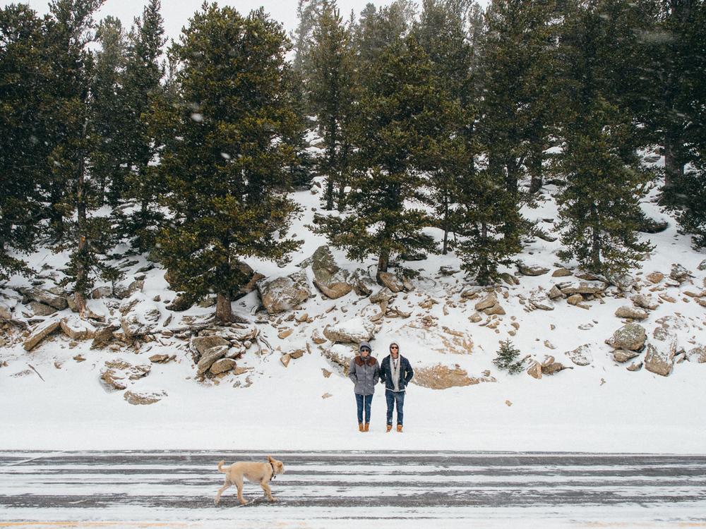 Colorado & New Mexico